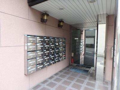 【その他共用部分】エンゼルハイツ小阪本町