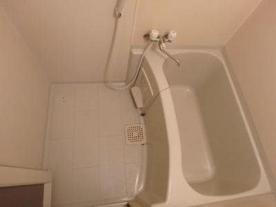 【浴室】エンゼルハイツ小阪本町