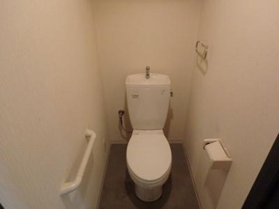 【トイレ】アルシオネ