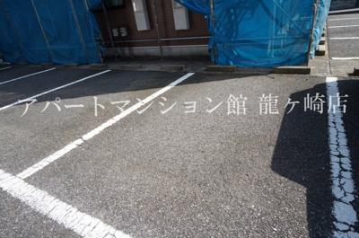 【駐車場】IJURET B