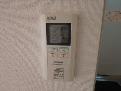 【設備】八戸ノ里HIROビル