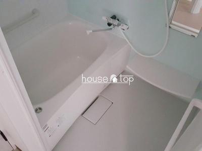 【浴室】フォルム浦風