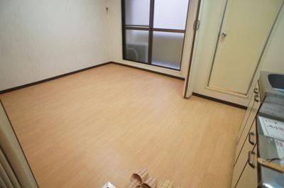 【洋室】ミタカホーム7番コーポ