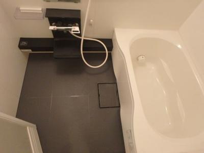 【浴室】TSカーサテルッツォ