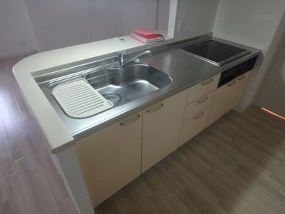 【キッチン】TSカーサテルッツォ