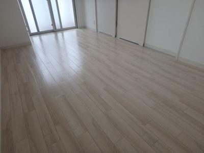 【洋室】TSカーサテルッツォ