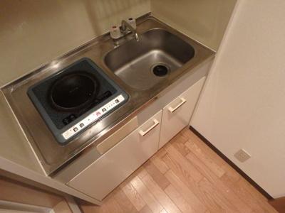 【キッチン】YMSマンション