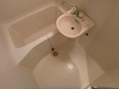 【浴室】YMSマンション