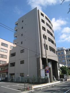 【外観】中町武井ビル