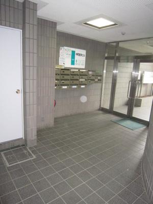 【エントランス】中町武井ビル