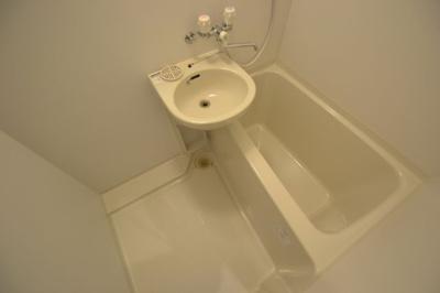 【浴室】ヴィレッタ魚崎