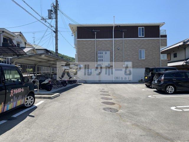 【設備】キトラ・メゾン