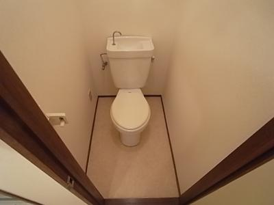 【トイレ】アチーブ村上