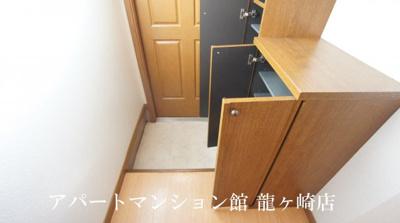 【内装】シャルマンメゾンB