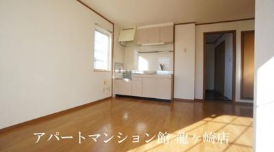 【寝室】シャルマンメゾンB