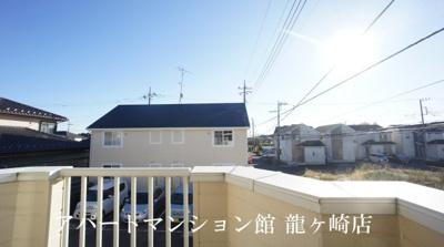 【エントランス】シャルマンメゾンB