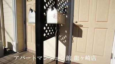 【その他共用部分】シャルマンメゾンB