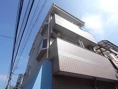 【外観】ジャカランダビル