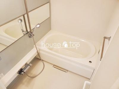 【浴室】 WEST COURT(鳴尾北小学校区・学文中学校区)