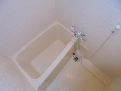 【浴室】アクシリア駒川
