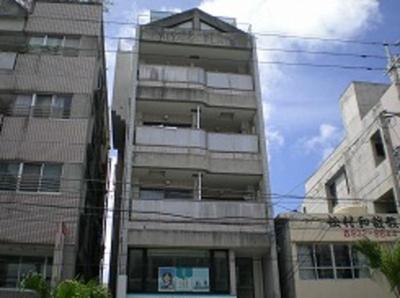 MIYARAFLATS★那覇市泉崎エリア