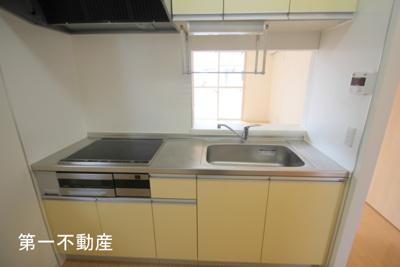 【キッチン】サン・ムー