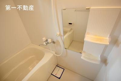 【浴室】サン・ムー