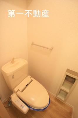 【トイレ】サン・ムー