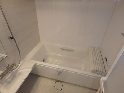 【浴室】La La Brezza芦屋翠ヶ丘