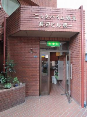 JR京浜東北線「鶴見」・京急本線駅「京急鶴見」徒歩5分と好立地。 忙しい朝が助かる立地、暮らしにゆとりが生まれます。