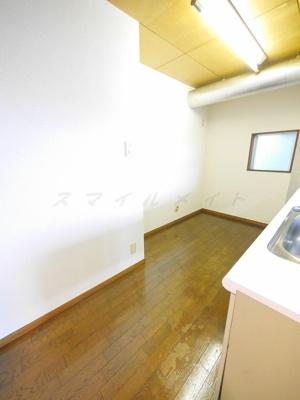 【洋室】アメニティ高島台