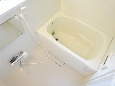 【浴室】ハウス若林