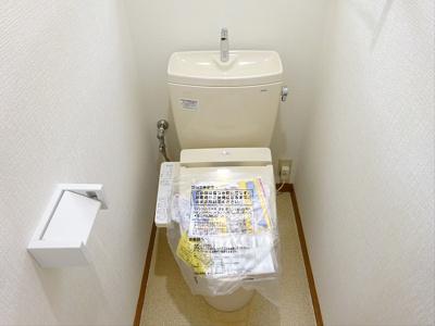 【トイレ】ハウス若林