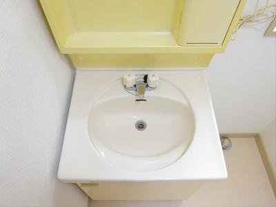 【独立洗面台】ハウス若林