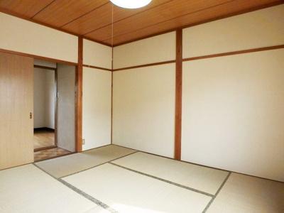 【和室】新宅ハイツ