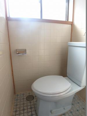 【トイレ】新宅ハイツ