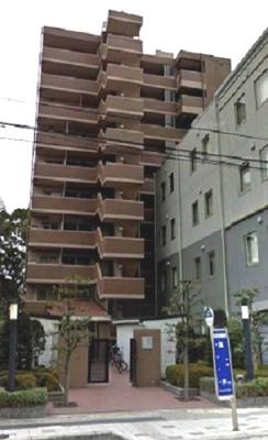 【外観】東急ドエル・アルス上甲子園
