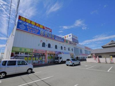 【外観】柏木町店舗(404-1)
