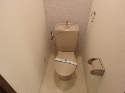 【トイレ】グラン・ドゥ・ルイ