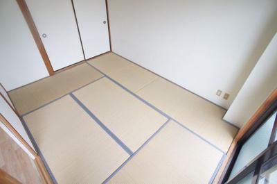 【和室】シャレードカシヅル