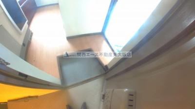 【玄関】第一コーポ春日荘