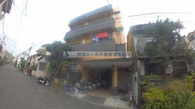 【外観】第一コーポ春日荘