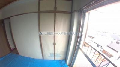 【収納】第一コーポ春日荘