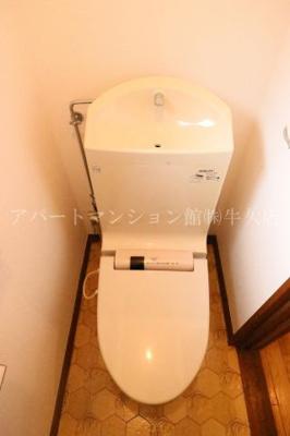【トイレ】二宮邸