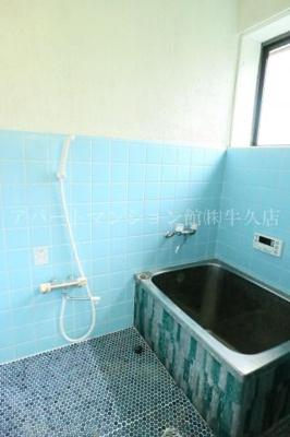 【浴室】二宮邸