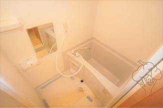 【浴室】ルミエール安堂寺