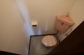 マイキャッスル浅川 やっぱり嬉しいバストイレ別!