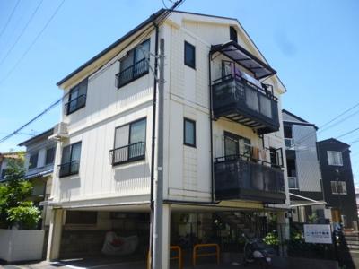【外観】アイボリーハウス