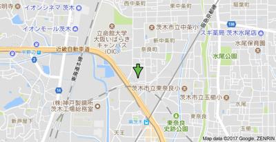 【地図】エクレール