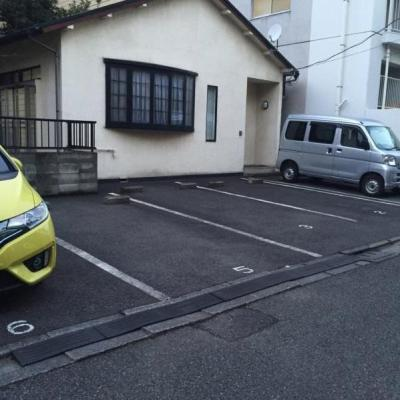 武内駐車場